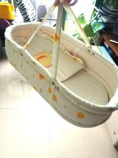 嬰兒bb床籃