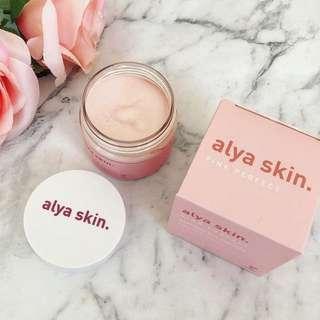 Alya skin 面膜/去痘面膜/暗瘡/去印面膜/清潔/澳洲
