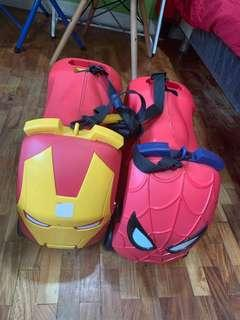Luggage or bag for kids