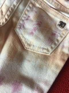 Girls jeans joe's authentic top quality jeans