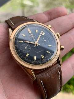 🚚 Vintage Waltham Chronograph (Landeron 248)