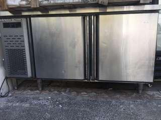 Promotion!second hand counter chiller $750