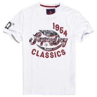 🚚 Superdry T-shirt / Tee
