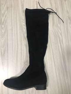 Berkley Boots