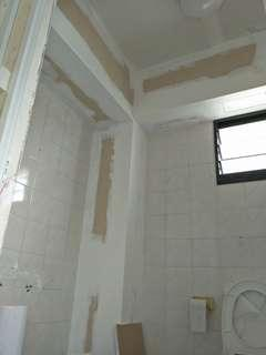 All in one plastering services