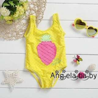 Swimsuit for your cutie baby