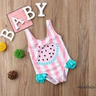Baby Swimsuit/swimwear