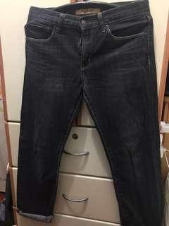 Uniqlo Jean 男裝 牛仔褲