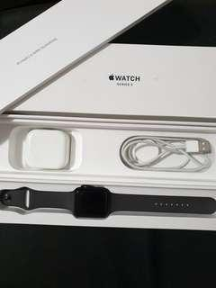 Apple Watch Series 3 42mm Non Cellular
