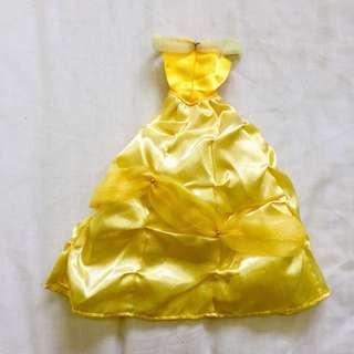 Bella doll dress