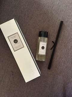 Fragrance Diffuser - Wood Sage & Sea Salt