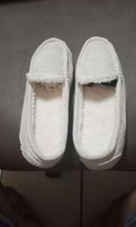 Kids Bedroom Slippers Extra Small