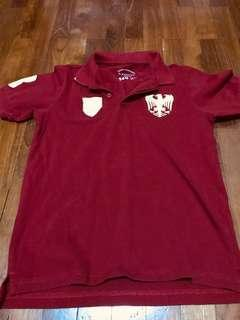 🚚 Giordano boys shirt