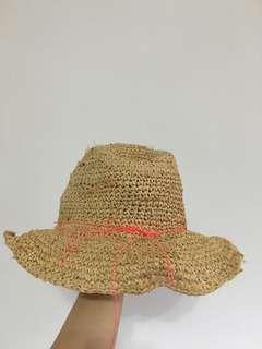 Accessorize 草帽