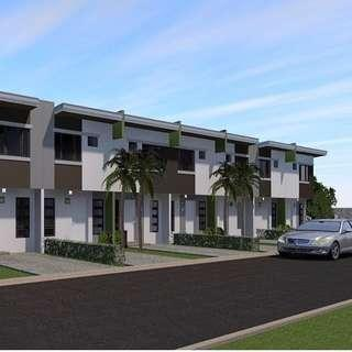 2 Bedroom Townhouse unit in One Cenon Place, Brgy. Sahod Ulan, Along Antero Soriano Hiway, Tanza Cavite
