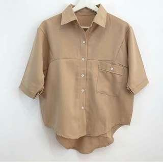 Choco shirt