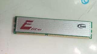 Elite DDR 3 2GB