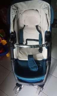 Stroller cocollate angelbay