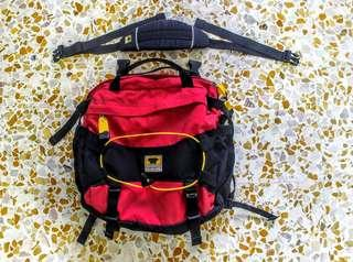 🚚 MoutainSmith Day Pack(RED)