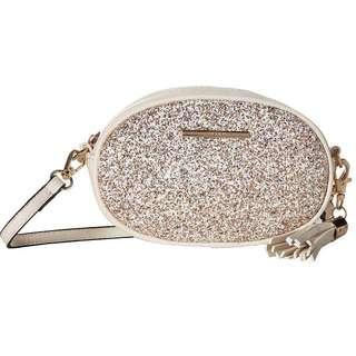 Fancy belt bag