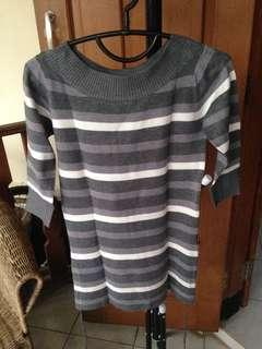 Dust Knitted Tunic
