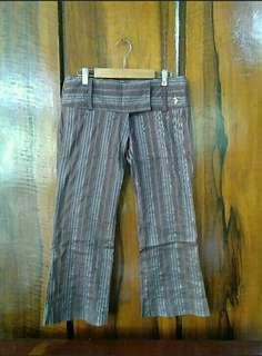 Baby Phat Cropped Pants