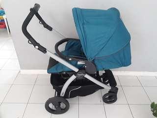 stroller murah peg perego book plus