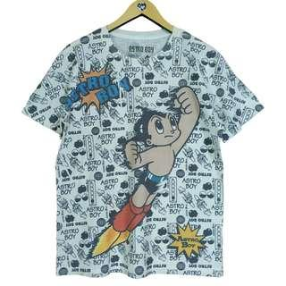 Vintage Astroboy All Over Print