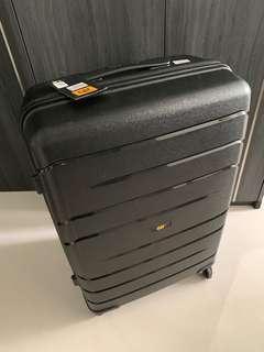 "Large luggage 30"" - Caterpillar (New)"