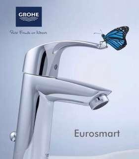 GROHE 33265 002 浴缸龍頭