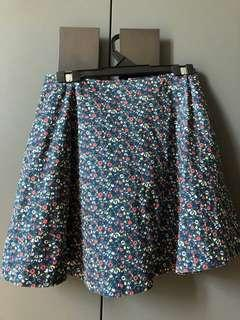 Authentic, brand new Kate Spade Saturday skirt