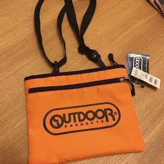 實用袋 outdoor bag document/ travel use