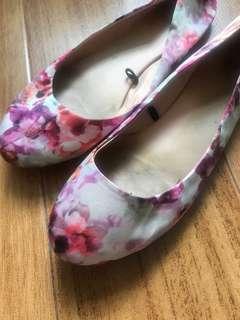 H&M 平底鞋