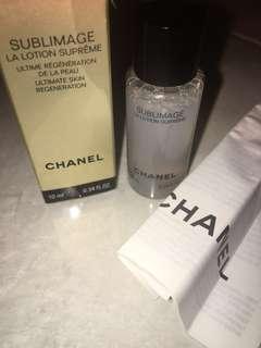 Chanel Ultimate Skin Regeneration