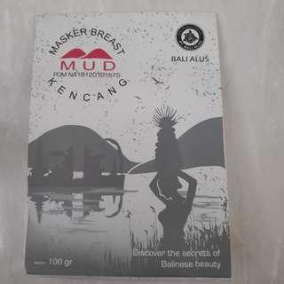 BALI ALUS BREAST MUD MASK