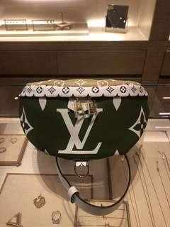 Louis Vuitton Bumbag Capsule Collection ss19