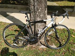 btwin triban 100 | Bicycles & PMDs | Carousell Singapore