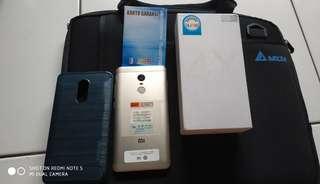 Xiaomi note 4x  Snapdragon 3/32,