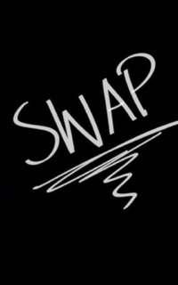 Open to swaps