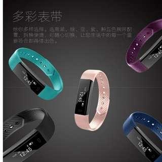 ID115智能手環