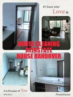ONE STOP HOUSE CLEANING N HANDOVER SERVICES