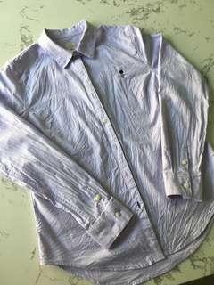 Giordano blouse