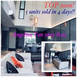 See To Believe‼️Brand New Terrace house for sale!