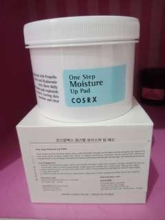 COSRX One Step Moisture Pads
