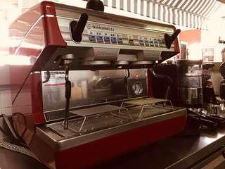 Nuova Simonelli Espresso Coffee Machine