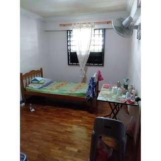 No Agent Fee Common Room @ Blk 181 Ang Mo Kio Avenue 5 WiFi.