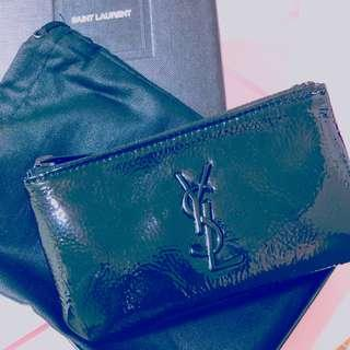 🚚 YSL Patent Keypouch