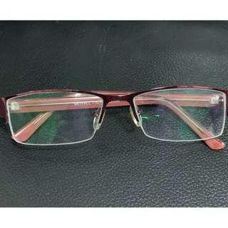 Red Prescription Glasses for Kids (Used)
