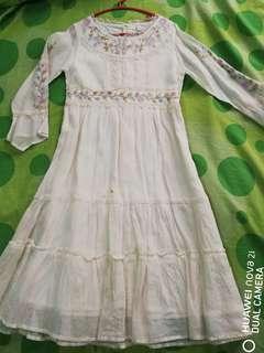 Somerset Bay girl dress