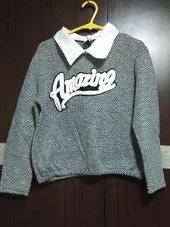 🚚 針織長袖毛衣